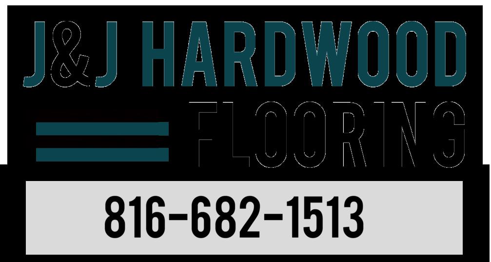 j and j hardwood footer logo
