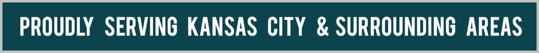 serving kansas city and surrounding areas
